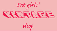 Plus Size Vintage Shop